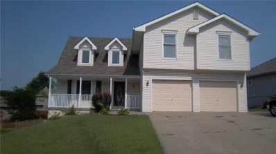 724 N Plum Rose Drive, Liberty, MO 64068 - MLS#: 2161145