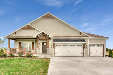 301 SW Chelmsford Drive, Blue Springs, MO 64014 - MLS#: 2161189