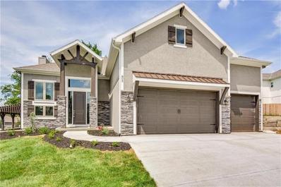 805 SE Shamrock Lane, Blue Springs, MO 64014 - MLS#: 2161198