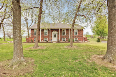 901 S Lincoln Road, Raymore, MO 64083 - MLS#: 2161278