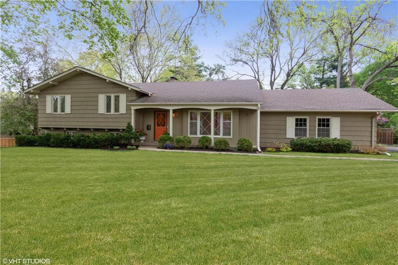 5400 W 81st Street, Prairie Village, KS 66208 - MLS#: 2161323