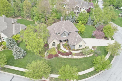 5812 W 148 Place, Overland Park, KS 66223 - MLS#: 2161338