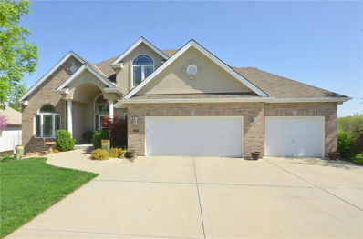 16070 NW 126th Terrace, Platte City, MO 64079 - #: 2161366
