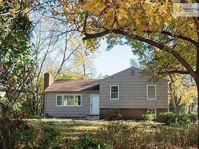 7801 E 99 Terrace, Kansas City, MO 64134 - MLS#: 2161465