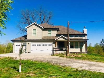 9031 SE Hillyard Road, Easton, MO 64443 - #: 2161478