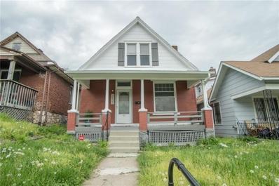 3532 Saint John Avenue, Kansas City, MO 64123 - MLS#: 2161533