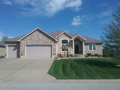 2110 NE Sparta Drive, Blue Springs, MO 64029 - MLS#: 2161564