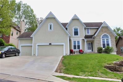 5201 NW 58th Street, Kansas City, MO 64151 - #: 2161613