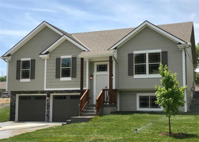 1206 N Belvidere Avenue, Independence, MO 64056 - MLS#: 2161627