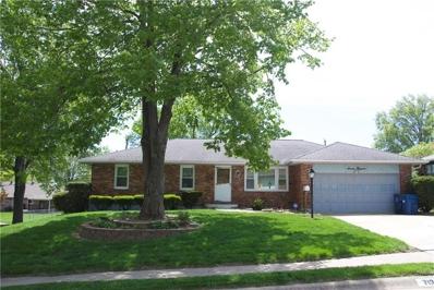 713 N swope Drive, Independence, MO 64056 - MLS#: 2161671