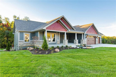 1216 Linden Road, Liberty, MO 64068 - MLS#: 2161786