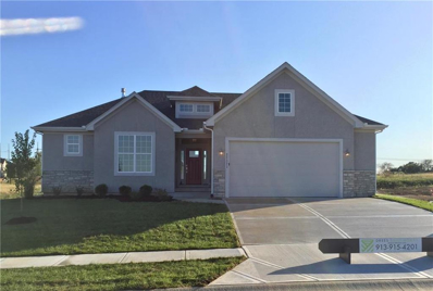 25373 W 83rd Terrace, Lenexa, KS 66227 - MLS#: 2161788