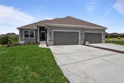 11634 S Deer Run Street, Olathe, KS 66061 - MLS#: 2161851