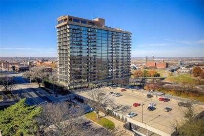600 ADMIRAL #1601 Boulevard UNIT 1601, Kansas City, MO 64106 - MLS#: 2161902