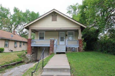 1311 E 62nd Street, Kansas City, MO 64110 - #: 2161906