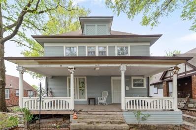 2222 Hardesty Avenue, Kansas City, MO 64127 - MLS#: 2161952