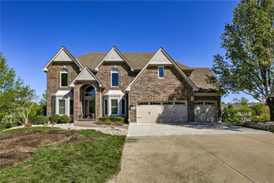 700 SW Winterwalk Lane, Lees Summit, MO 64081 - MLS#: 2161988