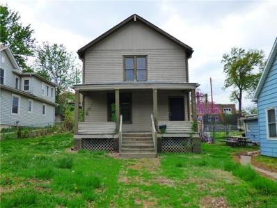 1016 2nd Avenue, Leavenworth, KS 66048 - #: 2162036