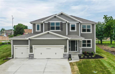 1000 NE Copperwood Drive, Lees Summit, MO 64086 - MLS#: 2162073