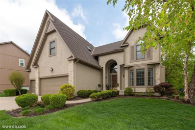 11926 W 132nd Terrace, Overland Park, KS 66213 - MLS#: 2162171