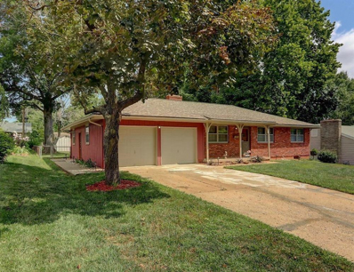12124 E 49th S Street, Independence, MO 64055 - MLS#: 2162186