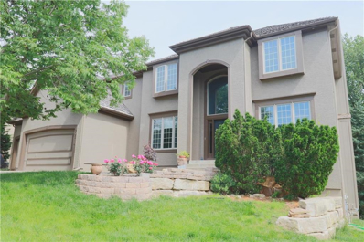 20514 W 89th Street, Lenexa, KS 66220 - #: 2162188