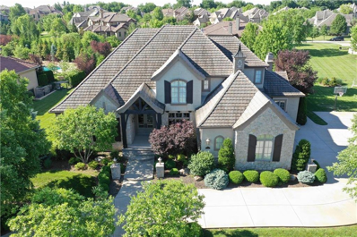 5013 W 146th Street, Leawood, KS 66224 - #: 2162202
