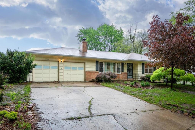 12408 E 52nd Terrace, Independence, MO 64055 - MLS#: 2162222