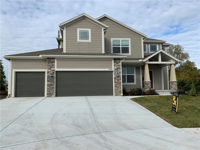 16736 S Skyview Lane, Olathe, KS 66062 - #: 2162249