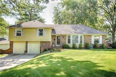 5712 W 92nd Terrace, Overland Park, KS 66207 - MLS#: 2162300