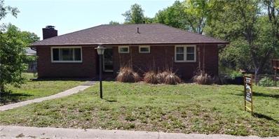2214 N 75th Terrace, Kansas City, KS 66109 - MLS#: 2162353