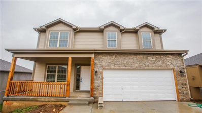 406 Heritage Drive, Raymore, MO 64083 - MLS#: 2162467