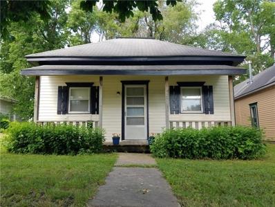 927 N Cedar Street, Ottawa, KS 66067 - MLS#: 2162477