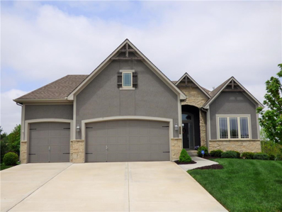 980 SW Perth Shire Drive, Lees Summit, MO 64081 - MLS#: 2162497