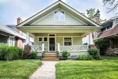 704 Corbin Terrace, Kansas City, MO 64111 - #: 2162599