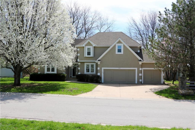 550 SW Trailpark Drive, Lees Summit, MO 64081 - MLS#: 2162626