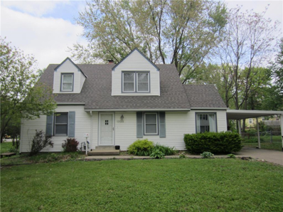 1328 W 29th Street, Independence, MO 64052 - MLS#: 2162638