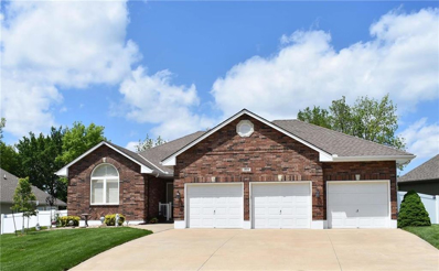 11804 E 86TH Terrace, Raytown, MO 64138 - MLS#: 2162639