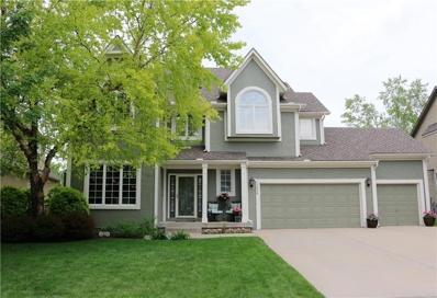 15928 W 161st Terrace, Olathe, KS 66062 - MLS#: 2162640