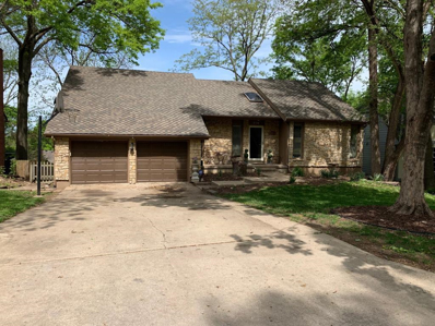 8108 PARKHILL Road, Lenexa, KS 66215 - MLS#: 2162684