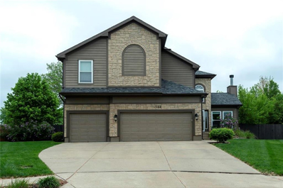 12133 S Sagebrush Drive, Olathe, KS 66061 - MLS#: 2162713