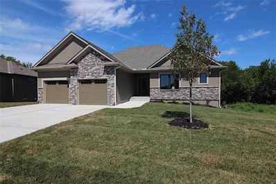1810 Buffalo Grass Street, Raymore, MO 64083 - MLS#: 2162715