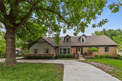 4600 W 83rd Street, Prairie Village, KS 66208 - MLS#: 2162724