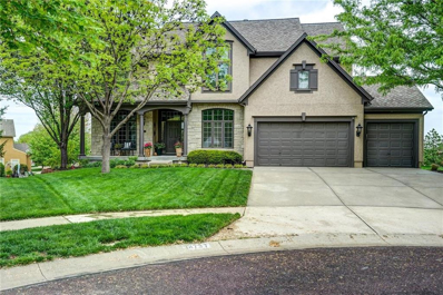 14737 Maple Street, Overland Park, KS 66223 - MLS#: 2162756