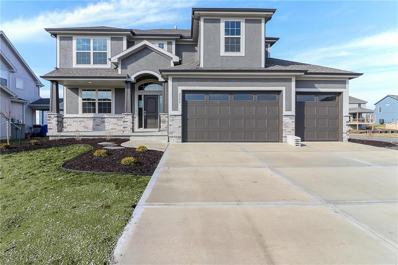 2508 SW Old Port Drive, Lees Summit, MO 64082 - #: 2162807