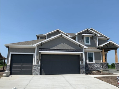 1009 SE Wood Ridge Court, Blue Springs, MO 64014 - MLS#: 2162836