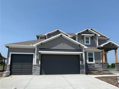 1009 SE Wood Ridge Court, Blue Springs, MO 64014 - MLS#: 2162836