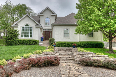 1001 Wildbriar Drive, Liberty, MO 64068 - MLS#: 2162880