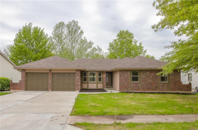 3611 NE 77th Terrace, Kansas City, MO 64119 - MLS#: 2162948
