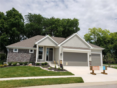 10600 W 132nd Place, Overland Park, KS 66213 - MLS#: 2163023